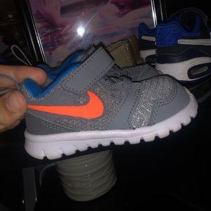 Nike 3c